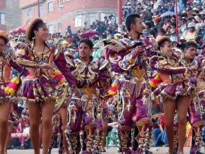 semestafakta-bolivian carnaval
