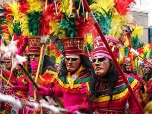 semestafakta-bolivian carnaval2
