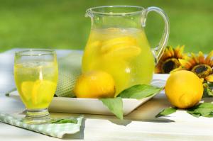 semestafakta-Bolivian lemonade