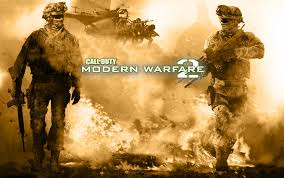 semestafakta-Call of Duty, Modern Warfare 2
