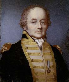 semestafakta-Captain William Bligh