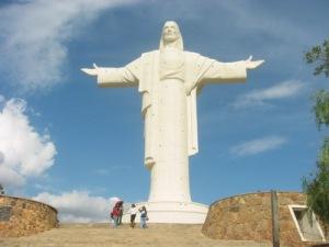 semestafakta-Cristo de la Concordia