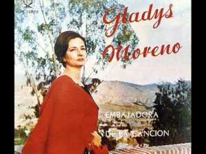 semestafakta-Gladys Moreno