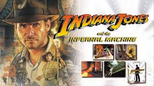 semestafakta-Indiana Jones and The Infernal Machine