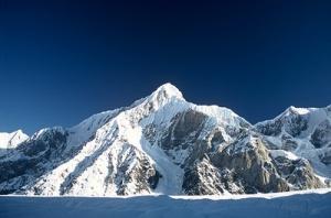 semestafakta-Inylchek Glacier