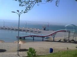 semestafakta-Kayrakkym reservoir