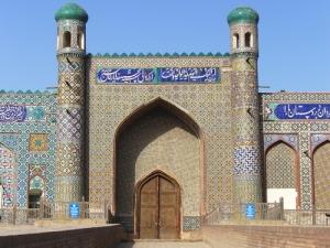 semestafakta-KHAN'S PALACE