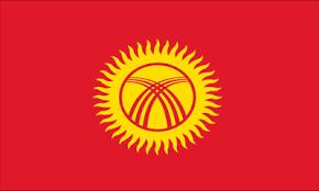 semestafakta-kyrgyz flag