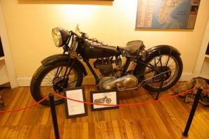 semestafakta-Museo Municipal Ruta del Che Guevara2