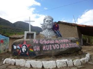 semestafakta-Museo Municipal Ruta del Che Guevara4