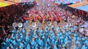 semestafakta-Oruro Carnaval2