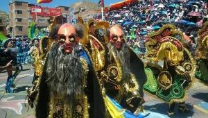 semestafakta-Oruro Carnaval3
