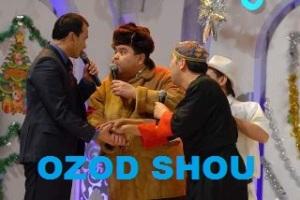 semestafakta-Ozod show