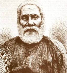 semestafakta-Ratu Seru Cakobau