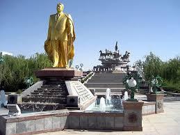 semestafakta-Saparmurat Niyazov2