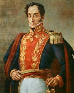 semestafakta-Simon Bolivar