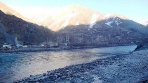 semestafakta-Tajik-Afghan Friendship Bridge