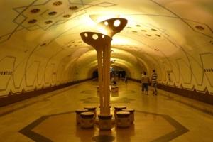 semestafakta-Tashkent's metro2