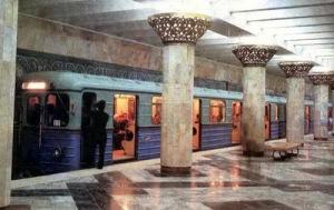 semestafakta-Tashkent's metro3