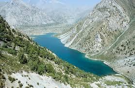 semestafakta-The Kulikalon Lakes