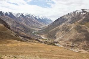 semestafakta-The Wakhan Corridor