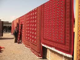 semestafakta-turkmenistan carpet