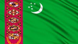 semestafakta-turkmenistan flag