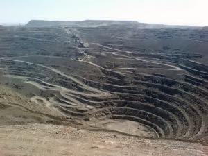 semestafakta-Uzbekistan's Muruntan gold mine