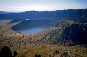 semestafaakta-deriba caldera