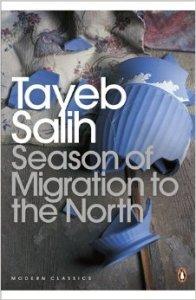 semestafaakta-Season of Migration to the North