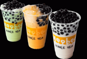 semestafakta-Bubble Tea
