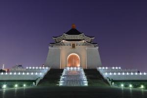 semestafakta-Chiang Kai-Shek Memorial Hall