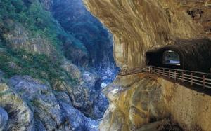 semestafakta-Taroko Gorge