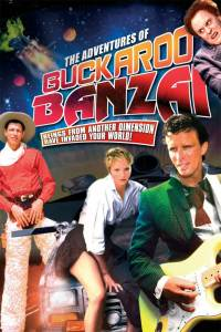 semestafakta-The Adventures of Buckaroo Banzai Across the 8th Dimension