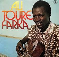 semestafakta-Ali Farka Toure