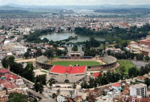 semestafakta-Antananarivo