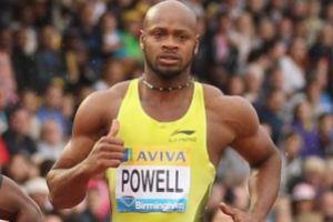 semestafakta-Asafa Powell