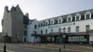 semestafakta- Ballygally Castle
