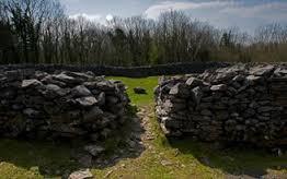 semestafakta-Bronze Age Mooghaun Hillfort