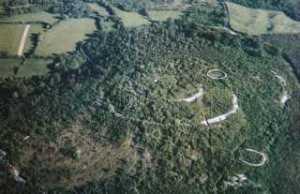 semestafakta-Bronze Age Mooghaun Hillfort2