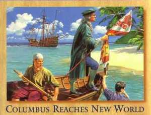 semestafakta-Christopher Columbus