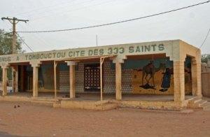semestafakta-City of 333 Saints