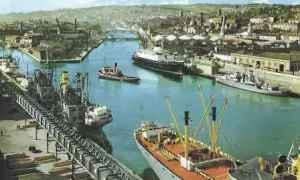 semestafakta-Cork Harbour