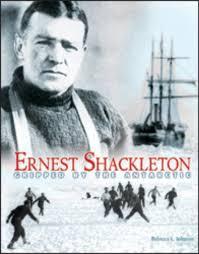 semestafakta-Ernest Shackleton