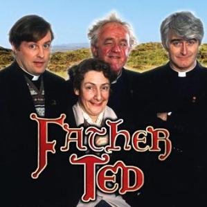 semestafakta-Father Ted