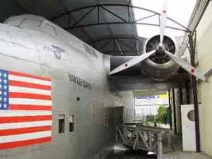semestafakta-Foynes Flying Boat Museum