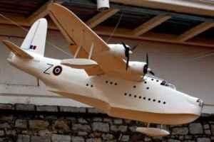 semestafakta-Foynes Flying Boat Museum2