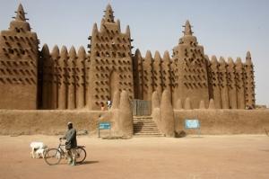 semestafakta-Great Mosque of Djenne