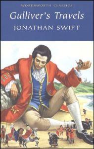 semestafakta-Gulliver's Travels
