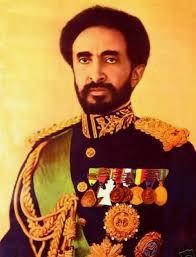 semestafakta-Haile Selassie